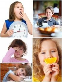bambini_assonnati_foto collage