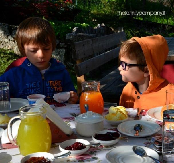 colazione family_570