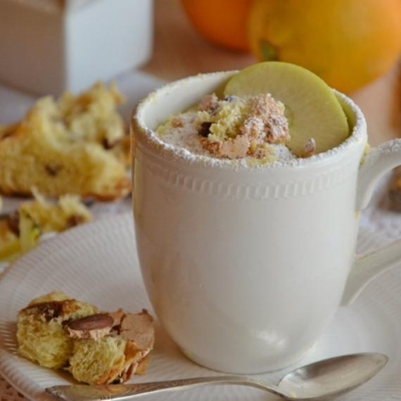 Ben noto Avanzi di colazione - 3 ricette per recuperare i dolci delle feste XI81