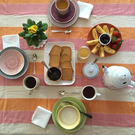 colazione insieme_Domitilla Ferrari