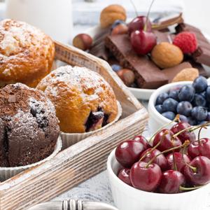 Muffin 300