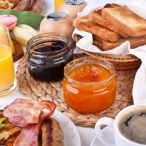 colazione dolce o salata