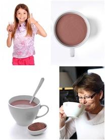 foto_collage_cioccolato solubile
