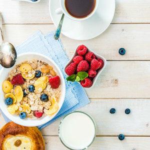 saltare colazione