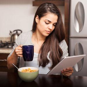 falsi miti colazione
